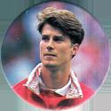 Panini Caps > Snickers Euro 96 32-B.-Laudrup-(Denmark-Danmark).