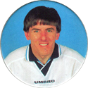Panini Caps > Snickers Euro 96 36-Beardsley-(England).