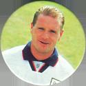 Panini Caps > Snickers Euro 96 37-Gascoigne-(England).