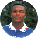 Panini Caps > Snickers Euro 96 43-Desailly-(France).