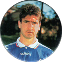 Panini Caps > Snickers Euro 96 47-Cantona-(France).