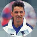Panini Caps > Snickers Euro 96 60-Baggio-(Italy-Italia).