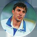 Panini Caps > Snickers Euro 96 61-Del-Piero-(Italy-Italia).