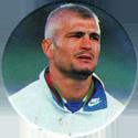 Panini Caps > Snickers Euro 96 62-Ravanelli-(Italy-Italia).