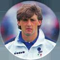 Panini Caps > Snickers Euro 96 63-Signori-(Italy-Italia).