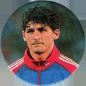 Panini Caps > Snickers Euro 96 73-Belodedici-(Romania-România).