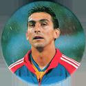 Panini Caps > Snickers Euro 96 75-Dumitrescu-(Romania-România).