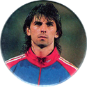 Panini Caps > Snickers Euro 96 77-Lupescu-(Romania-România).