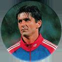 Panini Caps > Snickers Euro 96 79-Lacatus-(Romania-România).