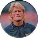 Panini Caps > Snickers Euro 96 90-Hendry-(Scotland).