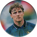 Panini Caps > Snickers Euro 96 91-McKimmie-(Scotland).