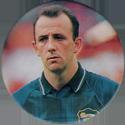 Panini Caps > Snickers Euro 96 93-McAllister-(Scotland).