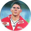 Panini Caps > Snickers Euro 96 - Austria 04-Kühbauer-(Austria-Österreich).