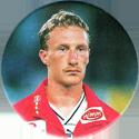 Panini Caps > Snickers Euro 96 - Austria 05-Marasek-(Austria-Österreich).