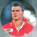 Panini Caps > Snickers Euro 96 - Austria 08-Polster-(Austria-Österreich).