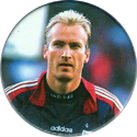 Panini Caps > Snickers Euro 96 - Norway 65-Thorstvedt-(Norway-Norge).
