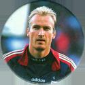 Panini Caps > Snickers Euro 96 - Norway 65-Thorstvedt-(Norway-Norge).