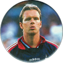 Panini Caps > Snickers Euro 96 - Norway 66-Berg-(Norway-Norge).