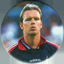 Panini Caps > Snickers Euro 96 - Norway 66-Berg-(Norway-Norge).