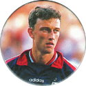Panini Caps > Snickers Euro 96 - Norway 68-Bohinen-(Norway-Norge).