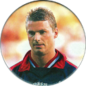 Panini Caps > Snickers Euro 96 - Norway 71-Flo-(Norway-Norge).