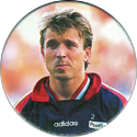 Panini Caps > Snickers Euro 96 - Norway 72-Jakobsen-(Norway-Norge).