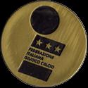 Panini Caps > Snickers Euro 96 Slammers Italy-Italia.