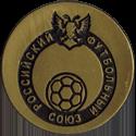 Panini Caps > Snickers Euro 96 Slammers Russia-Rosseia.