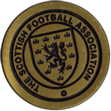 Panini Caps > Snickers Euro 96 Slammers Scotland.