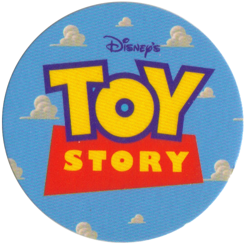 panini caps gt toy story