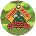 Panini Caps > Toy Story 10-Code-Red!-Recon.