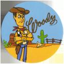 Panini Caps > Toy Story 39-Woody.
