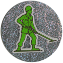 Panini Caps > Toy Story 41-Green-Army-Man.