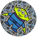 Panini Caps > Toy Story 45-Alien.
