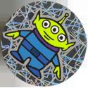Panini Caps > Toy Story 45-Alien.