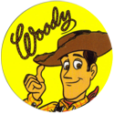 Panini Caps > Toy Story 47-Woody.