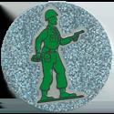 Panini Caps > Toy Story 51-Green-Army-Man-Pistol.