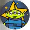 Panini Caps > Toy Story 52-Alien.