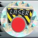 Panini Caps > Toy Story 55-Laser.