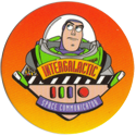 Panini Caps > Toy Story 56-Intergalactic-Space-Communicator.
