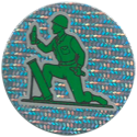 Panini Caps > Toy Story 61-Green-Army-Men-Mortar.