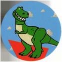 Panini Caps > Toy Story 78-Rex.