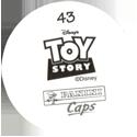 Panini Caps > Toy Story Back.