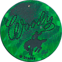 Panini Caps > Toy Story Slammers 02-Woody-logo-(green).