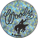 Panini Caps > Toy Story Slammers 02-Woody-logo-(silver).