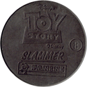 Panini Caps > Toy Story Slammers Back.