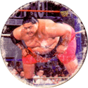 Panini Caps > World Wrestling Federation (WWF) 18.