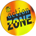 Panini Caps > World Wrestling Federation (WWF) 19-WWF-Action-Zone.