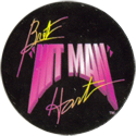 Panini Caps > World Wrestling Federation (WWF) 21-Bret-Hit-Man-Hart.