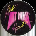 Panini Caps > World Wrestling Federation (WWF) 21-Bret-Hit-Man-Hart.